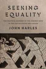 Seeking Equality