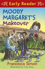 Horrid Henry Early Reader: Moody Margaret's Makeover