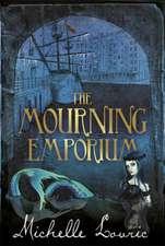 Lovric, M: The Mourning Emporium