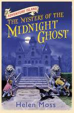 Moss, H: The Mystery of the Midnight Ghost