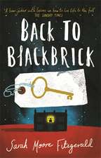 Moore Fitzgerald, S: Back to Blackbrick