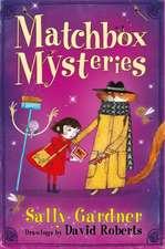 Gardner, S: The Fairy Detective Agency: The Matchbox Mysteri