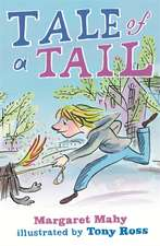 Mahy, M: Tale of a Tail