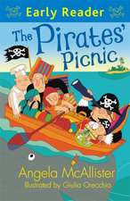 McAllister, A: Early Reader: The Pirates' Picnic