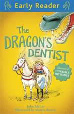 Early Reader: The Dragon's Dentist