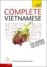 Complete Vietnamese Beginner to Intermediate Course
