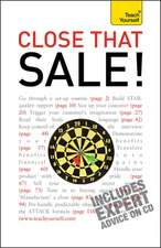 Brooksbank, R: Close that Sale!