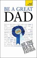 BE A GRT DAD