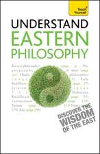 Eastern Philosophy:  All That Matters