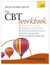 CBT Workbook: Teach Yourself
