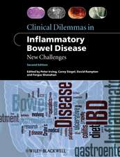 Clinical Dilemmas in Inflammatory Bowel Disease: New Challenges