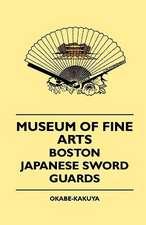 Museum Of Fine Arts, Boston - Japanese Sword Guards