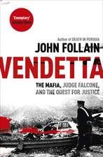 Follain, J: Vendetta