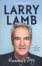 Lamb, L: Mummy's Boy