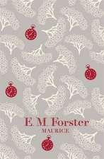 Forster, E: Maurice