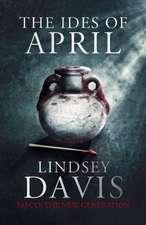 Davis, L: Ides of April