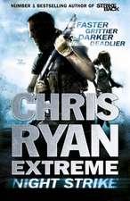 Chris Ryan Extreme: Night Strike