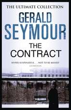 Seymour, G: The Contract