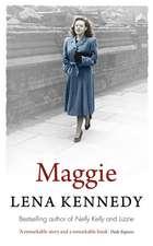 Kennedy, L: Maggie