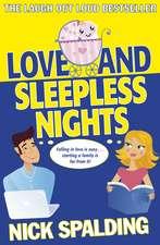 Love...and Sleepless Nights