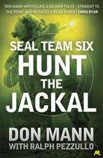 Mann, D: Hunt the Jackal