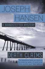 Hansen, J: Death Claims