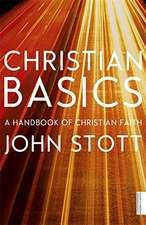 Christian Basics: A handbook of christian faith