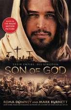 Downey, R: Son of God