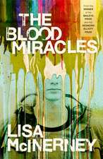 McInerney, L: The Blood Miracles