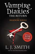 The Return. Shadow Souls