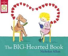 Allan, N: The Big-Hearted Book