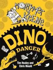 Dino Danger