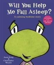Kang, A: Will You Help Me Fall Asleep?