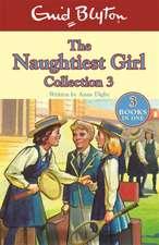 Blyton, E: The Naughtiest Girl Collection 3