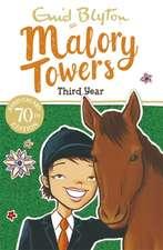 Malory Towers: Third Year