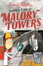 Malory Towers: Summer Term