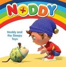 Noddy and the Sleepy Toys