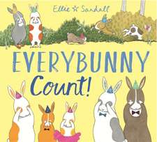 Everybunny Count!