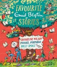 Blyton, E: Favourite Enid Blyton Stories