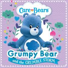 Grumpy and the Grumble Storm Storybook