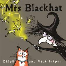Inkpen, M: Mrs Blackhat