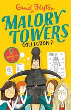 MALORY TOWERS COLLECTION 2 BOOKS 4-6