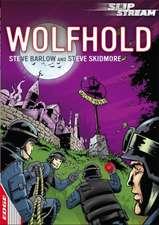 EDGE: Slipstream Short Fiction Level 1: Wolfhold