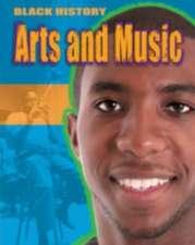 Black History: Arts and Music