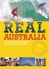 Real: Australia