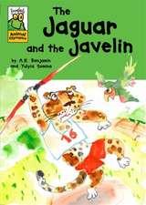 Jaguar and the Javelin
