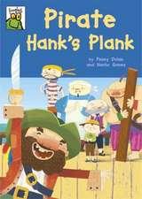 Froglets: Pirate Hank's Plank