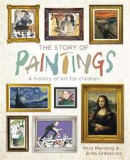 Story of Paintings