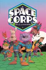 EDGE: Bandit Graphics: Space Corps