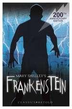 EDGE: Classics Retold: Frankenstein